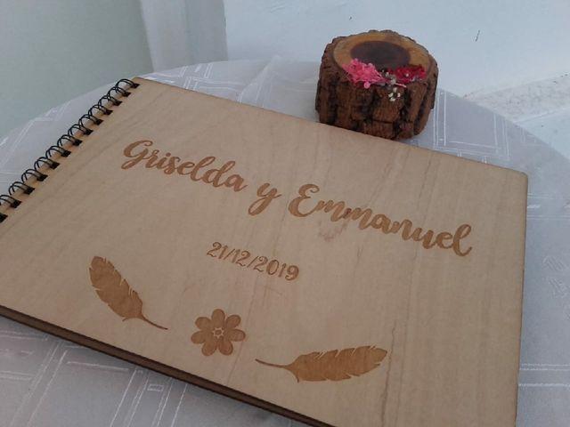 El casamiento de Emmanuel y Griselda en Balvanera, Capital Federal 8