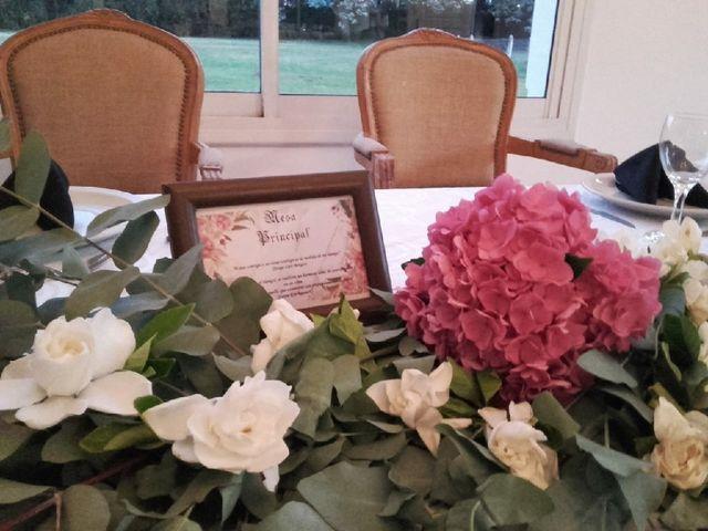El casamiento de Emmanuel y Griselda en Balvanera, Capital Federal 13