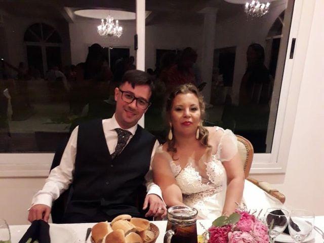 El casamiento de Emmanuel y Griselda en Balvanera, Capital Federal 2