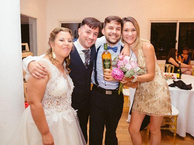 El casamiento de Emmanuel y Griselda en Balvanera, Capital Federal 23