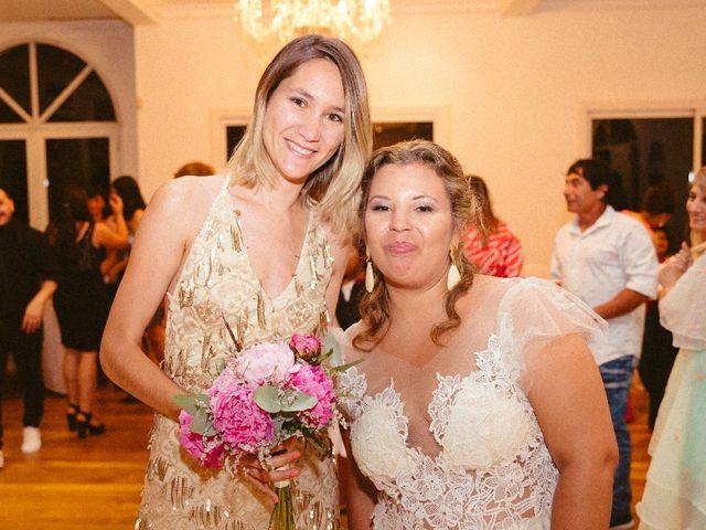 El casamiento de Emmanuel y Griselda en Balvanera, Capital Federal 25