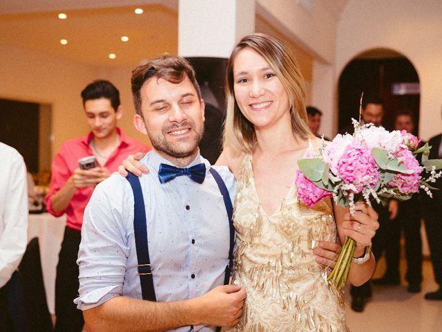 El casamiento de Emmanuel y Griselda en Balvanera, Capital Federal 26