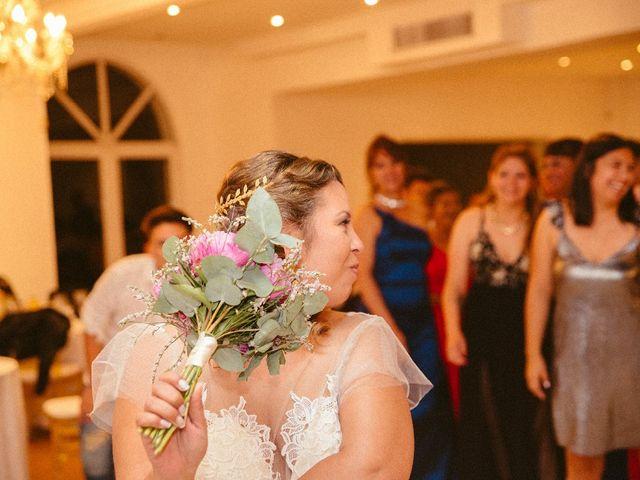 El casamiento de Emmanuel y Griselda en Balvanera, Capital Federal 27