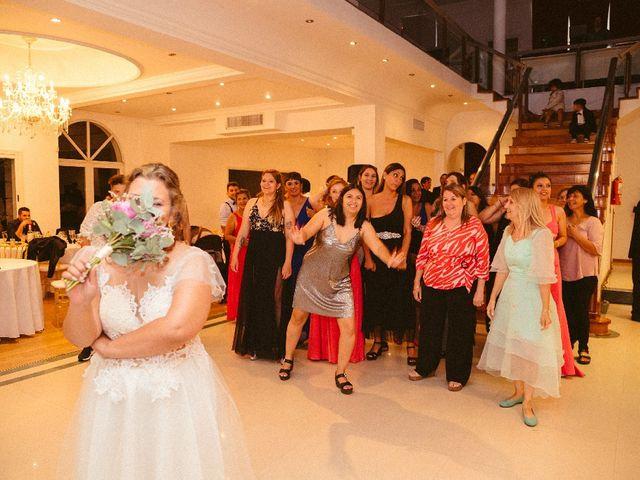 El casamiento de Emmanuel y Griselda en Balvanera, Capital Federal 28