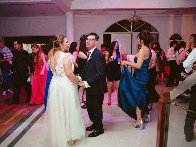 El casamiento de Emmanuel y Griselda en Balvanera, Capital Federal 33