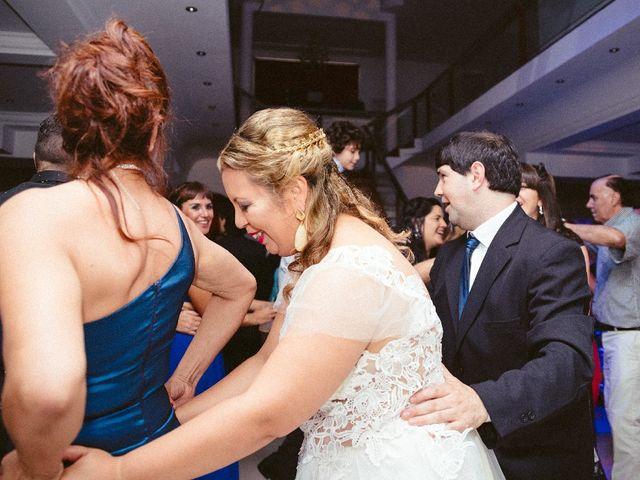 El casamiento de Emmanuel y Griselda en Balvanera, Capital Federal 35