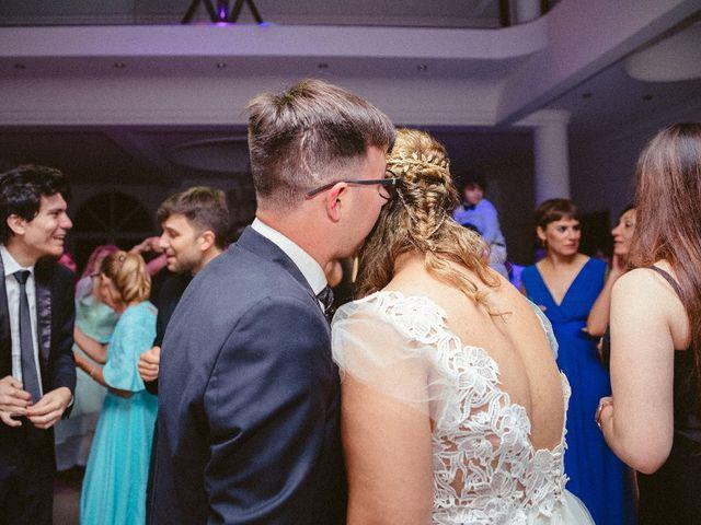 El casamiento de Emmanuel y Griselda en Balvanera, Capital Federal 36