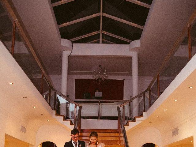 El casamiento de Emmanuel y Griselda en Balvanera, Capital Federal 37
