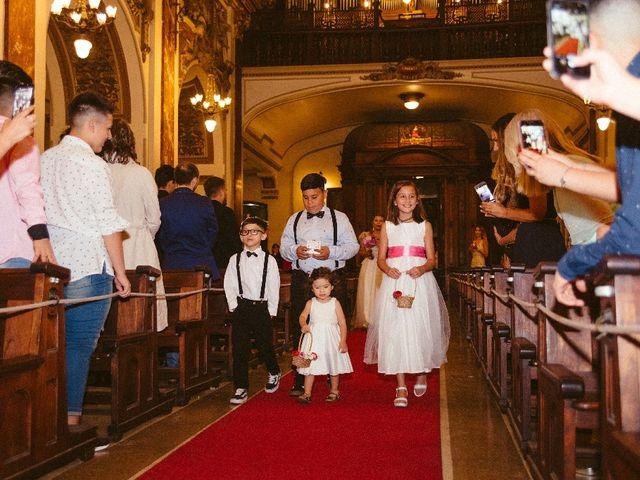 El casamiento de Emmanuel y Griselda en Balvanera, Capital Federal 42