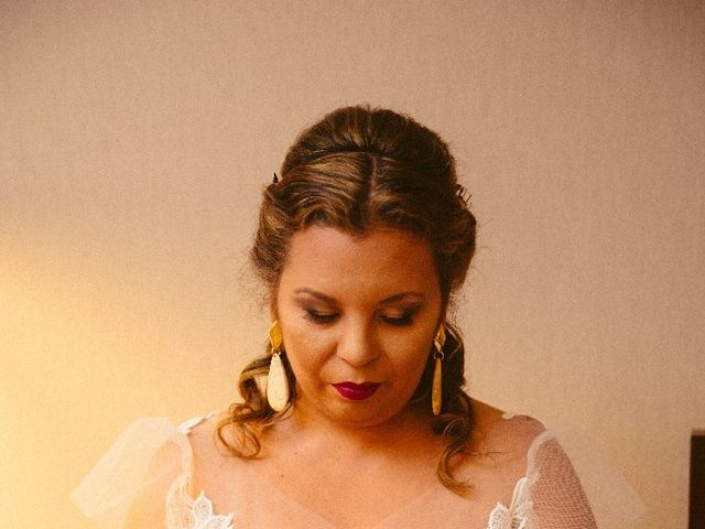 El casamiento de Emmanuel y Griselda en Balvanera, Capital Federal 43