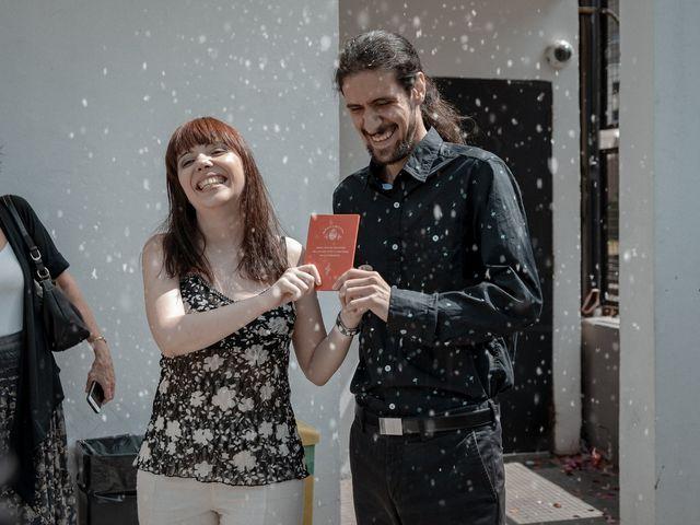 El casamiento de Javier y Mariel en Tigre, Buenos Aires 7