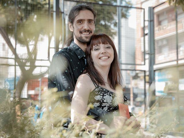 El casamiento de Javier y Mariel en Tigre, Buenos Aires 10