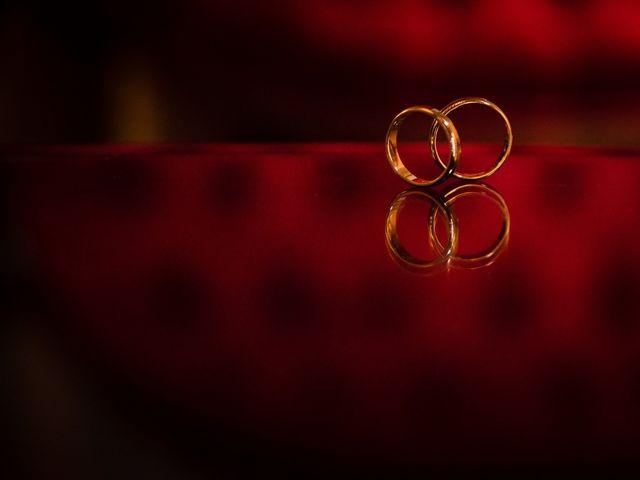 El casamiento de Javier y Mariel en Tigre, Buenos Aires 1