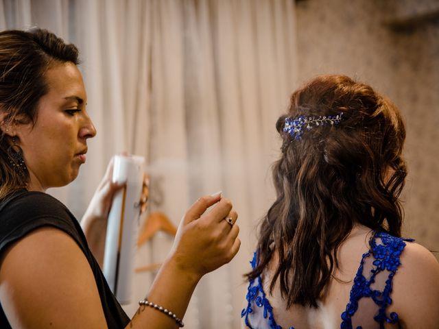 El casamiento de Javier y Mariel en Tigre, Buenos Aires 18