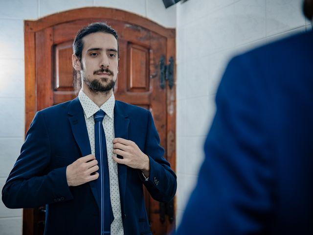 El casamiento de Javier y Mariel en Tigre, Buenos Aires 20