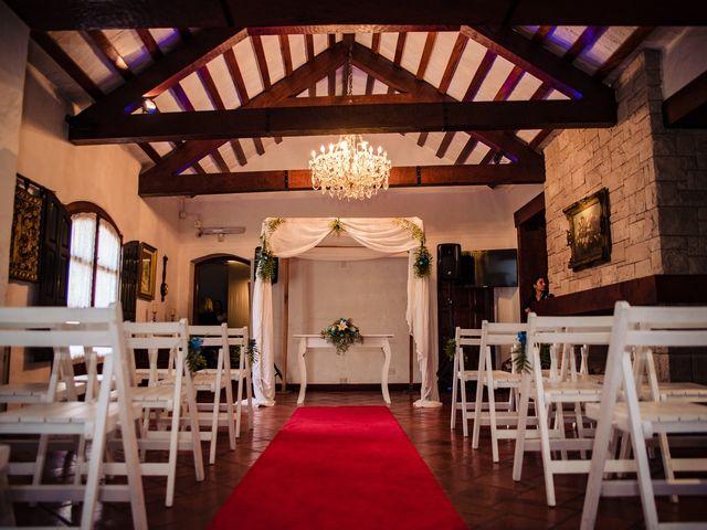 El casamiento de Javier y Mariel en Tigre, Buenos Aires 31