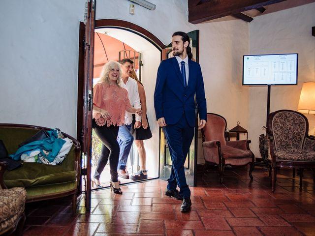 El casamiento de Javier y Mariel en Tigre, Buenos Aires 32