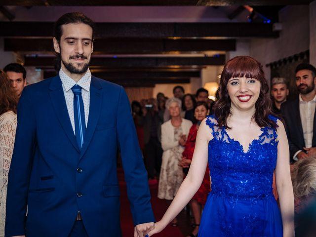 El casamiento de Javier y Mariel en Tigre, Buenos Aires 35