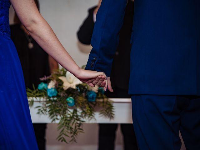 El casamiento de Javier y Mariel en Tigre, Buenos Aires 37