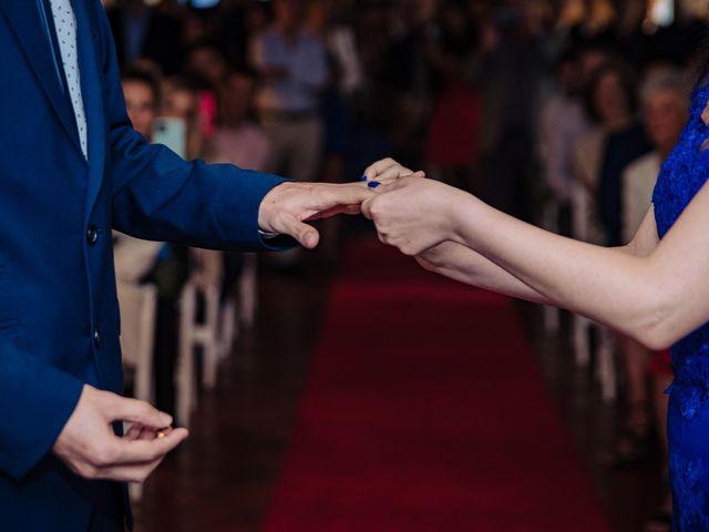 El casamiento de Javier y Mariel en Tigre, Buenos Aires 38