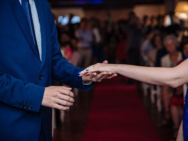 El casamiento de Javier y Mariel en Tigre, Buenos Aires 39