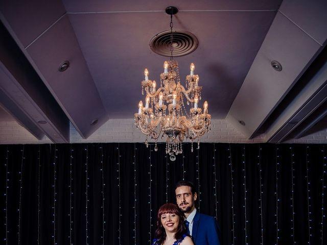 El casamiento de Javier y Mariel en Tigre, Buenos Aires 42