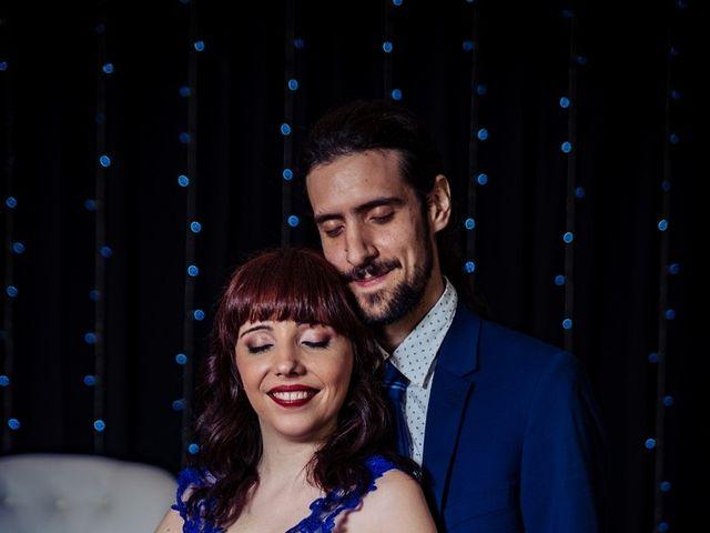 El casamiento de Javier y Mariel en Tigre, Buenos Aires 43