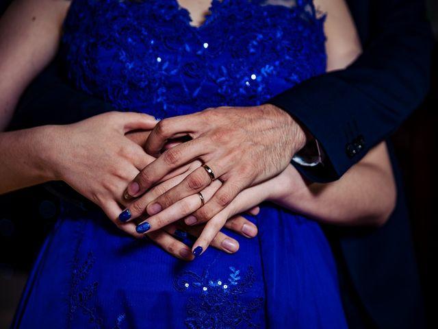 El casamiento de Javier y Mariel en Tigre, Buenos Aires 44