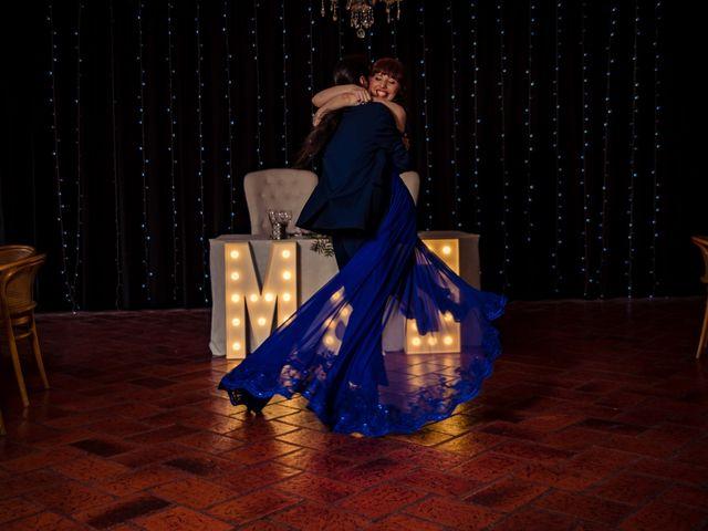 El casamiento de Javier y Mariel en Tigre, Buenos Aires 47