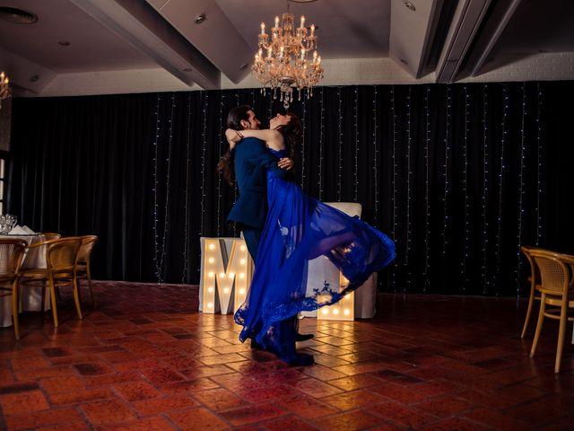 El casamiento de Javier y Mariel en Tigre, Buenos Aires 2