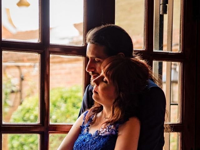 El casamiento de Javier y Mariel en Tigre, Buenos Aires 48