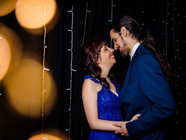 El casamiento de Javier y Mariel en Tigre, Buenos Aires 49