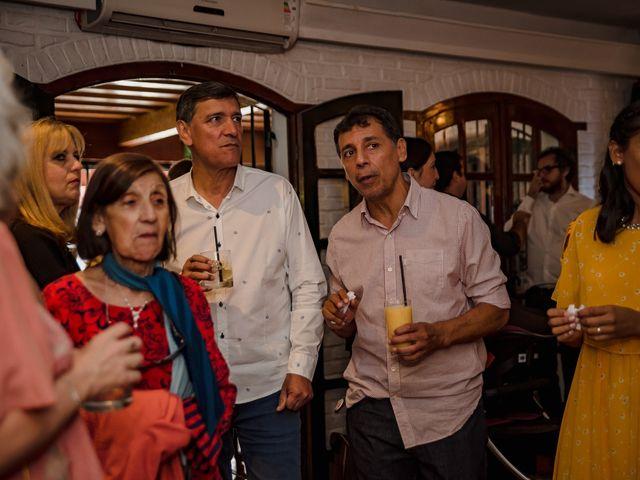 El casamiento de Javier y Mariel en Tigre, Buenos Aires 51