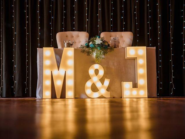 El casamiento de Javier y Mariel en Tigre, Buenos Aires 62