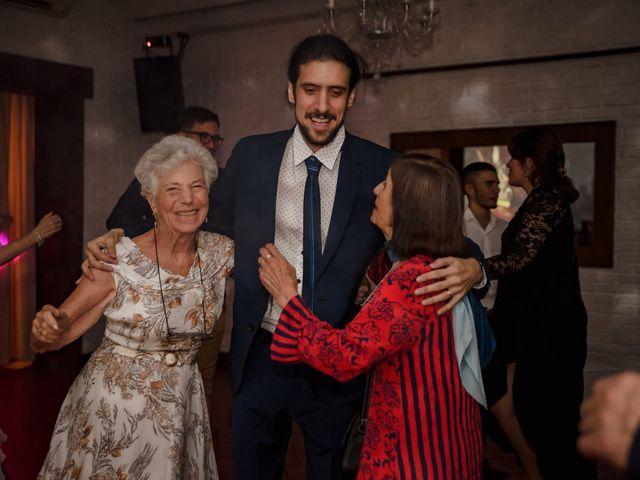 El casamiento de Javier y Mariel en Tigre, Buenos Aires 66