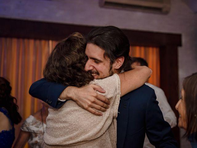 El casamiento de Javier y Mariel en Tigre, Buenos Aires 69