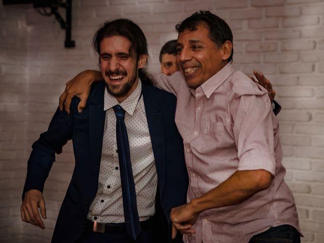 El casamiento de Javier y Mariel en Tigre, Buenos Aires 71