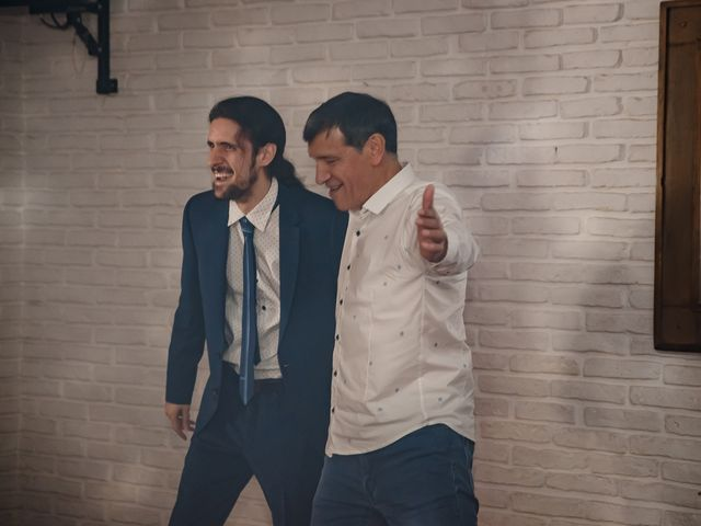 El casamiento de Javier y Mariel en Tigre, Buenos Aires 72