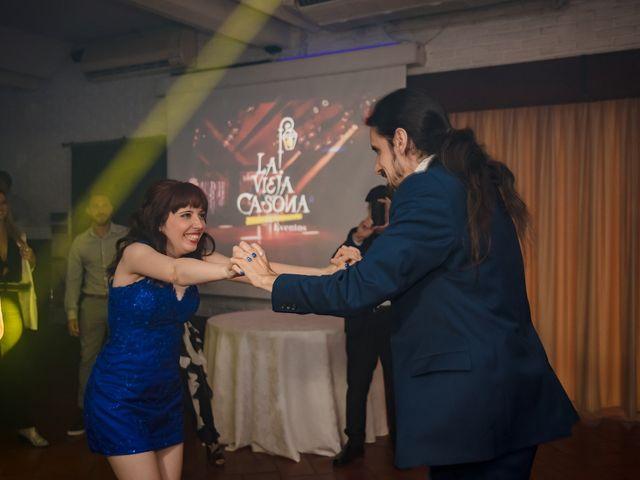 El casamiento de Javier y Mariel en Tigre, Buenos Aires 75