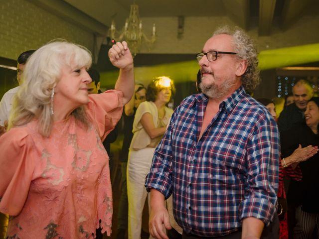 El casamiento de Javier y Mariel en Tigre, Buenos Aires 77
