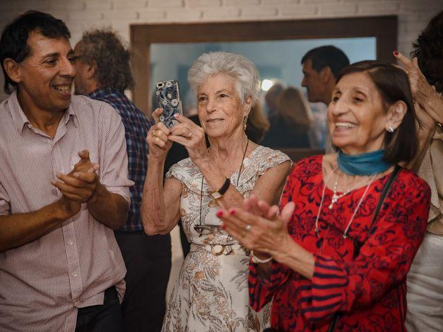 El casamiento de Javier y Mariel en Tigre, Buenos Aires 78