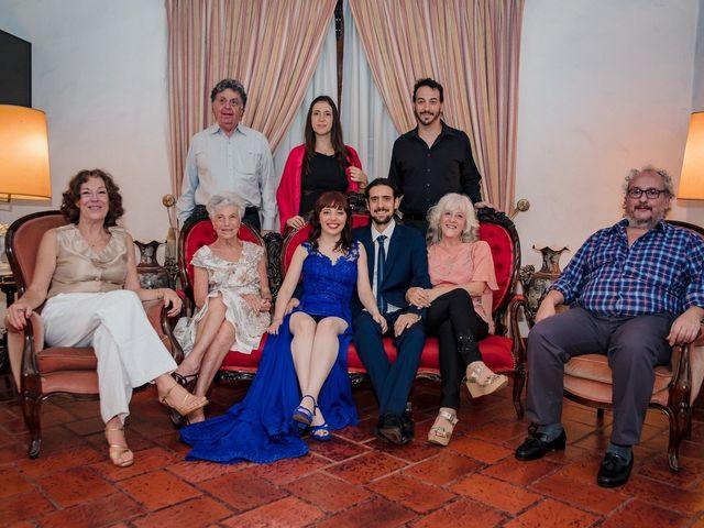 El casamiento de Javier y Mariel en Tigre, Buenos Aires 79