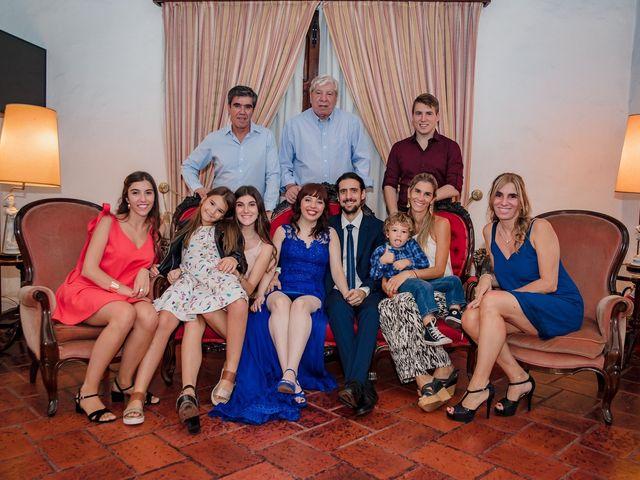 El casamiento de Javier y Mariel en Tigre, Buenos Aires 81