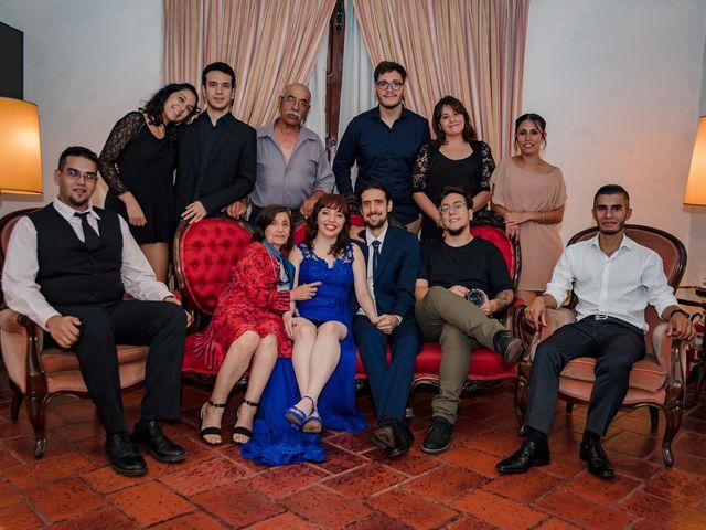 El casamiento de Javier y Mariel en Tigre, Buenos Aires 83