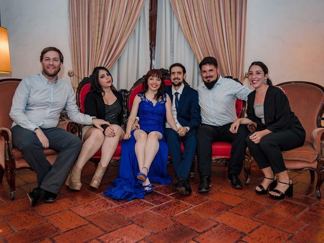 El casamiento de Javier y Mariel en Tigre, Buenos Aires 85