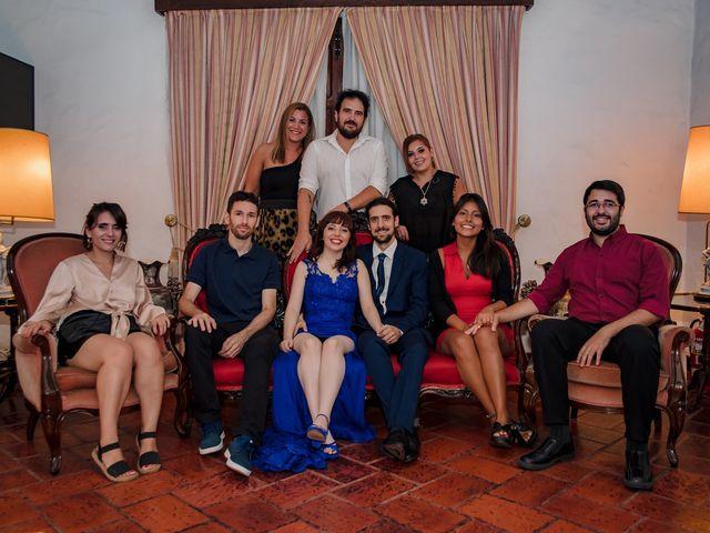 El casamiento de Javier y Mariel en Tigre, Buenos Aires 86