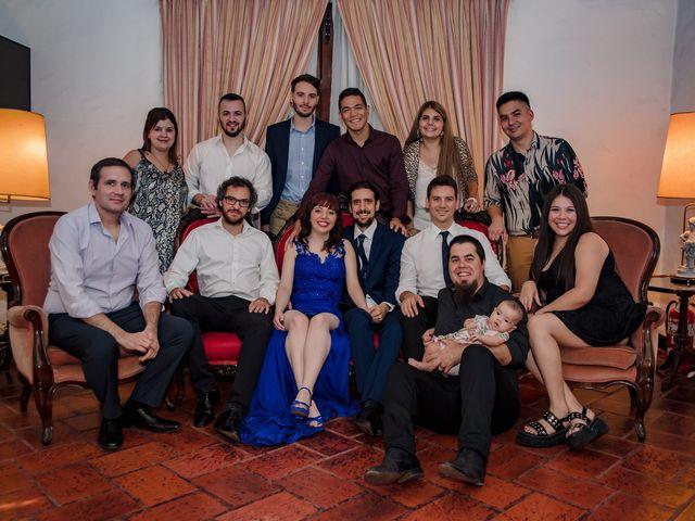El casamiento de Javier y Mariel en Tigre, Buenos Aires 87