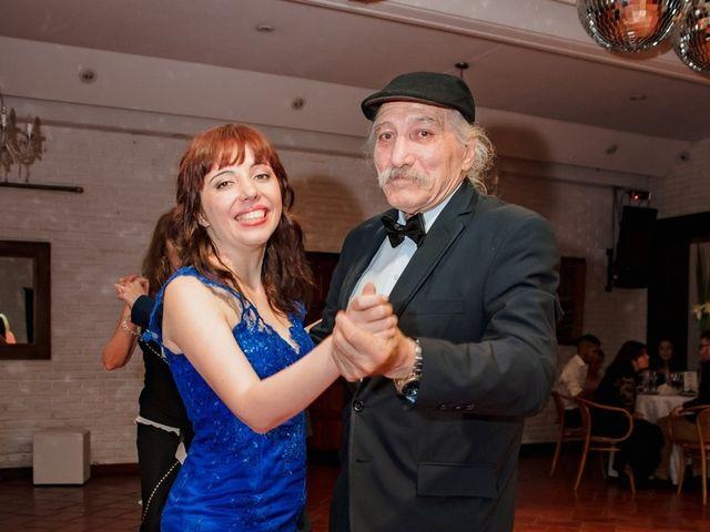El casamiento de Javier y Mariel en Tigre, Buenos Aires 89