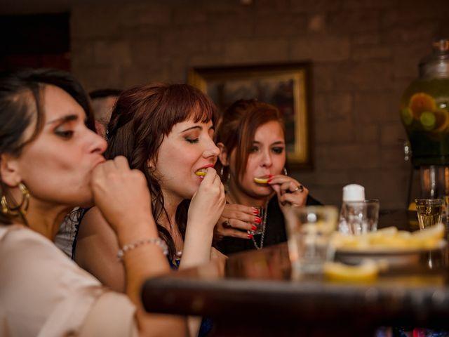 El casamiento de Javier y Mariel en Tigre, Buenos Aires 106
