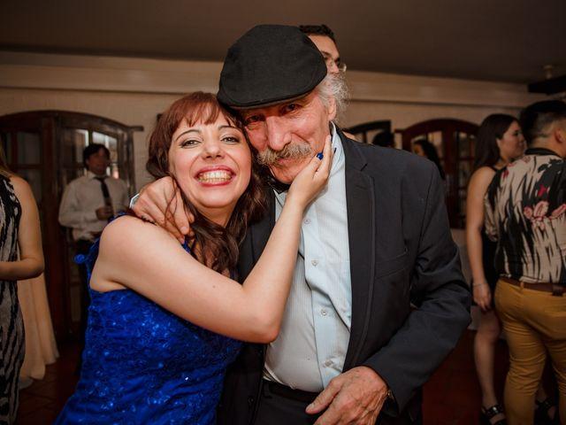 El casamiento de Javier y Mariel en Tigre, Buenos Aires 107